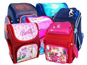 """Скидки в интернет-магазине """"Мир сумок"""" на школьные рюкзаки"""