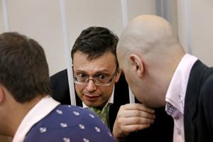 ФСБ изучает все дела Дениса Никандрова