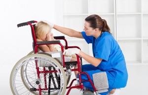 Министерство труда и социальной защиты РФ изменит критерии инвалидности