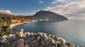 Лучший отдых в Крыму с туроператором SPECTRUM