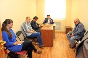 Активисты ОНФ проанализируют расходы властей Новгородской области на PR чиновников