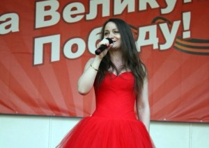 Анна Богова: Было бы интересно записать дуэт с Эмином