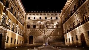 МВФ призывает помочь итальянским банкам