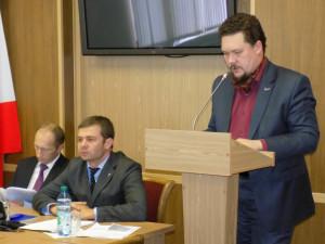 Эксперт предложил внедрить в Новгородской области карту потребностей населения