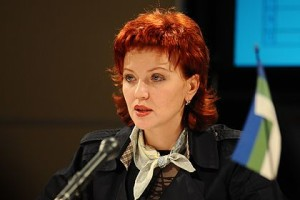 Руководителя администрации главы Коми Елену Шабаршину уволили из-за взяточничества