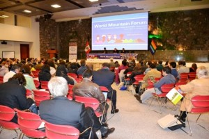 На форуме в Дагестане будут решаться вопросы развития горных областей