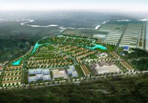 Обнародован проект создания российской индустриальной зоны в Египте к 2035 году