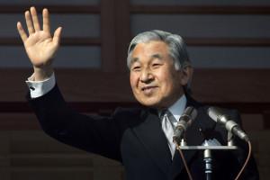 Японский император Акихито вероятно отречется от престола