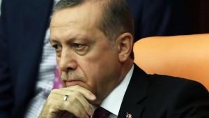 Президент Турции ввел в стране режим ЧП