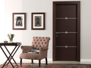 Первые образцы продукции «Aleanza doors» отправлены в Израиль