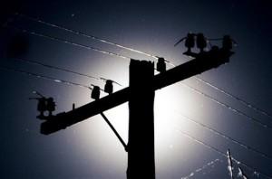 Крымчане вновь остались без света