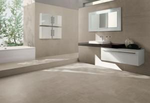 Компания Cotto d'Este начала производство плитки Limestone Kerlite с 3D-графикой