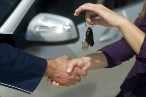 Лимит на пробег при прокате автомобиля в Крыму