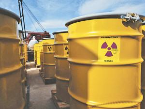 Российское ядерное топливо будет использоваться в США