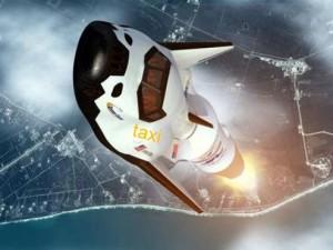 Первые такси в космос от Boeing