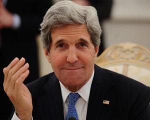 Джон Керри: США не причастны к попытке военного переворота в Турции