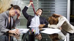 Ученые определили наиболее комфортную продолжительность рабочей недели