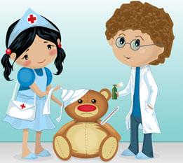 В Мурманске не могут решить судьбу детской поликлиники