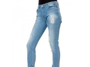 Интернет-магазин z077.ru пополнил коллекцию джинсов с завышенной талией