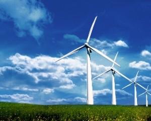 Росатом планирует возвести первые ветропарки в России