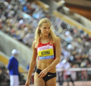 Среди российских легкоатлетов на Олимпиаде 2016 сможет выступить лишь Дарья Клишина