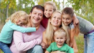 Для многодетных семей Истринского района могут отменить земельный налог
