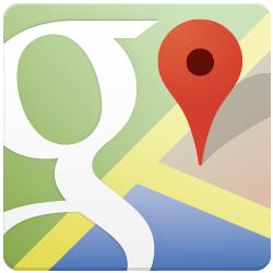Названия населенных пунктов Крыма в Google Maps будут отредактированы