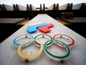 Сборную России могут отстранить от участия в Олимпиаде