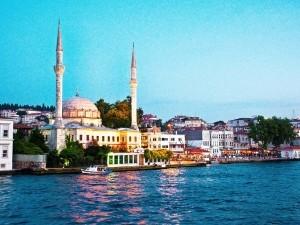 Регулярное авиасообщение в Турцию возобновлено