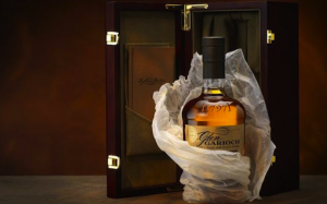 Kavalan провозглашает тост в честь конкурса на звание «Лучшего виски мира»