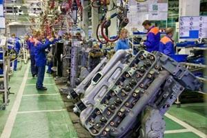 «Ярославский моторный завод» отмечает тройной юбилей