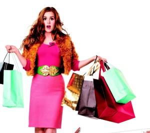 Россиян уже не интересует шоппинг