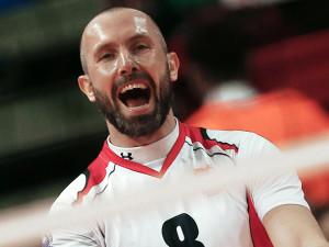 Волейболист Сергей Тетюхин будет знаменосцем на Олимпиаде в Рио-де-Жанейро