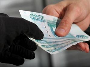 Редактор печатного издания Калининграда подозревается в вымогательстве денег