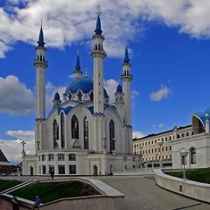 Исследование: Русские в Татарстане счастливы