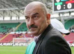 Главным тренером национальной сборной России по футболу станет Станислав Черчесов
