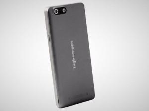 Highscreen выпустил смартфон, работающий до 45 суток без подзарядки