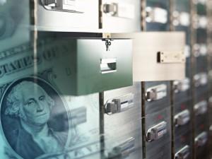 В России ставки по банковским вкладам достигли минимума за последние два года