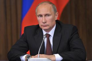 Владимир Путин считает, что ситуация с Олимпиадой выходит за границы здравого смысла
