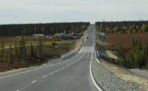 Большинство дорог СЗФО не отвечают принятым стандартам
