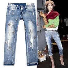 Интернет-магазин z077.ru снижает цены на популярные модели джинсов