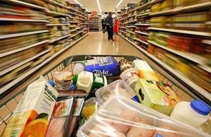 Два года эмбарго повысили цены продуктов на 31,6%