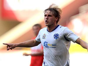 Известный футболист Сапогов выбрал Юниор вместо Ювентуса