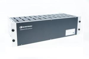 KVM-удлинитель Evetron LDFM-8U2AR-SK-M/S – бескомпромиссная скорость восьми потоков DVI