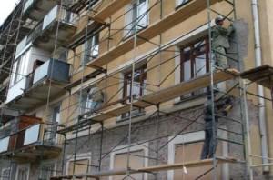 Чиновники затягивают процесс капремонта домов