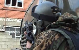 В Петербурге в ходе спецоперации звучат стрельба и взрывы