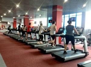В Курске открывается самый большой фитнес-клуб Территория Фитнеса
