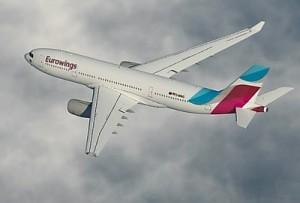 Немецкий лоукостер не будет осуществлять рейсы в Россию