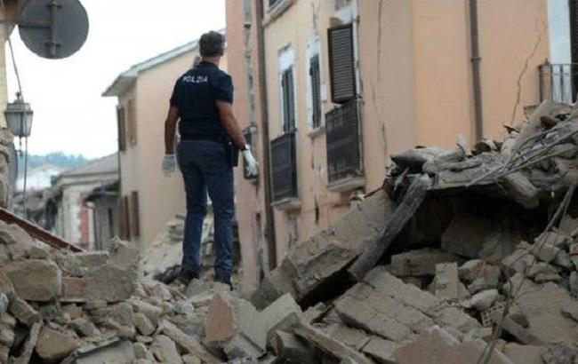 Количество жертв итальянского землетрясения близится к 250