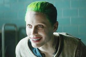 Из «Отряда самоубийц» вырезали обнаженного Джокера